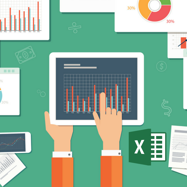 microsoft excel introduction training