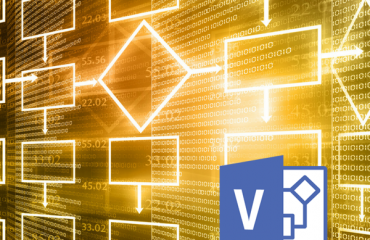 how to use visio