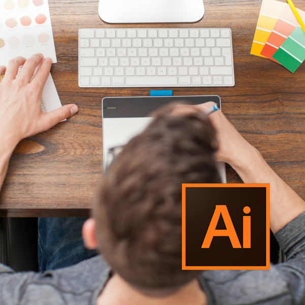 adobe illustrator course