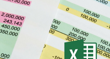 excel printing and layout