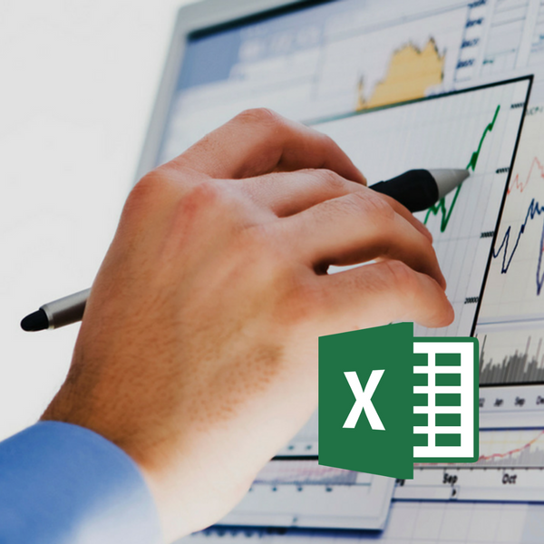 excel power pivots