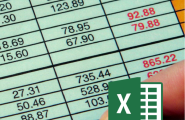 introduction to excel mastering worksheet structure