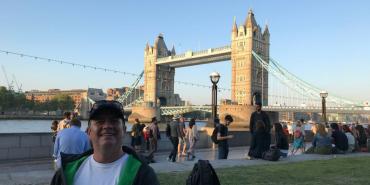 Walk for Sepsis Tower Bridge