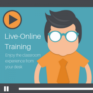 Discover Live Online Training