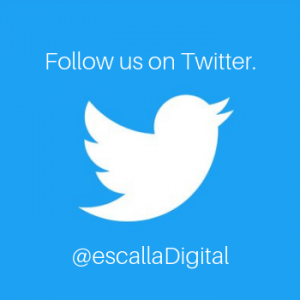 Twitter @escallaDigital