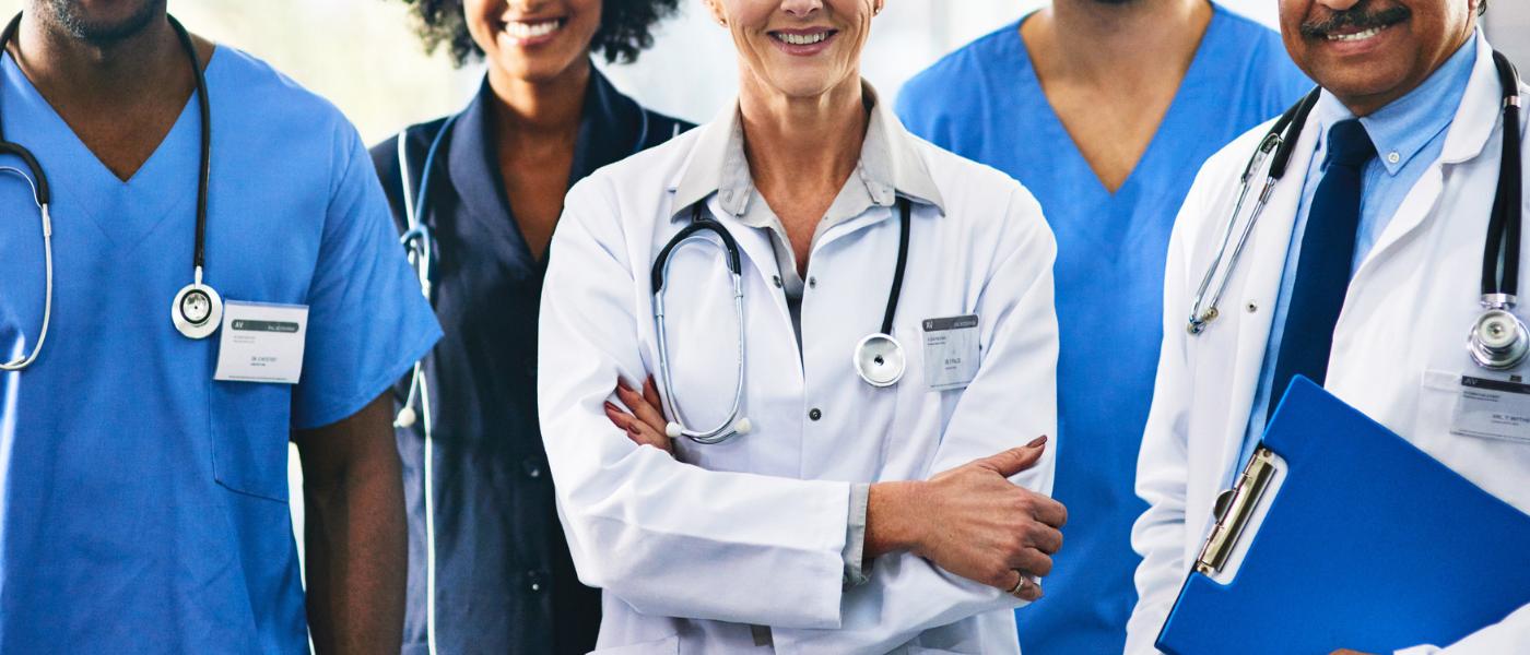 Global healthcare models