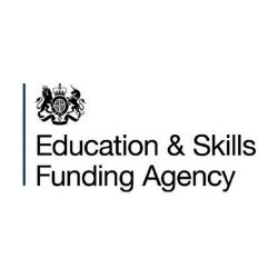 education-skills-funding-agency-logo