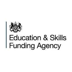education-skills-funding-agency-logo