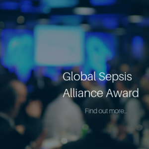 global sepsis alliance award