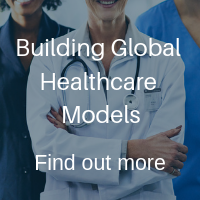 Building global healthcare models