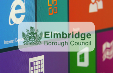 Elmbridge Borough Council Case Study 6x6
