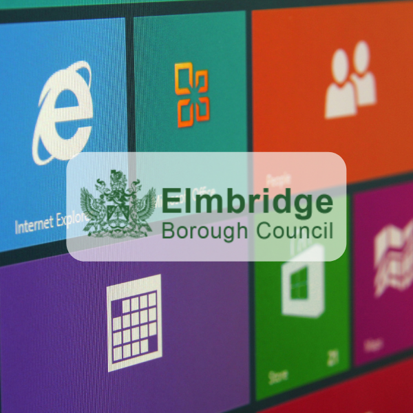 Elmbridge Borough Council Case Study 6x6