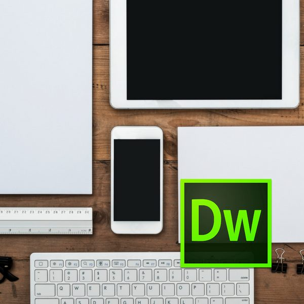 ADOBE DREAMWEAVER COURSES
