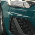 swansway photo competition green audi