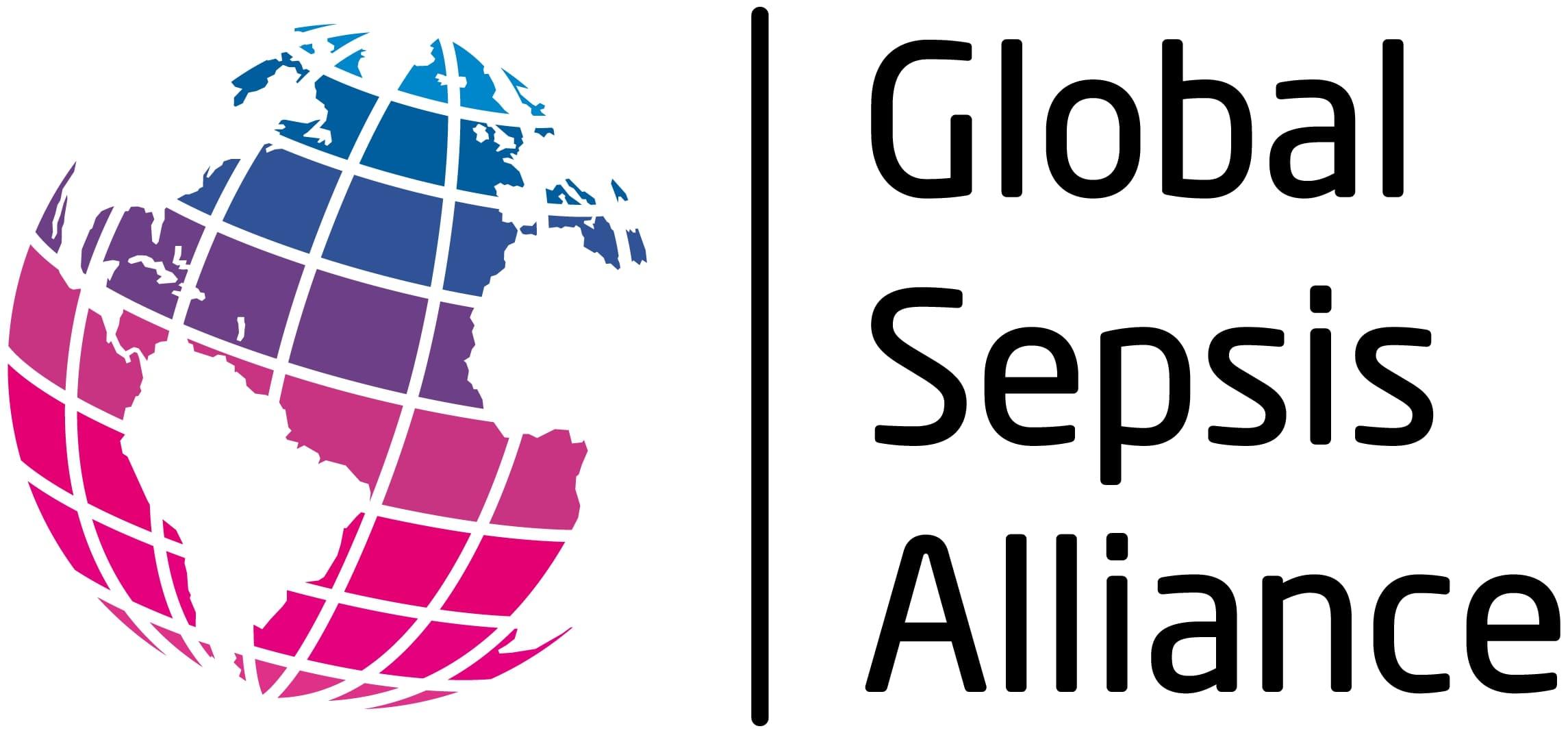 Global Sepsis Alliance Logo Color