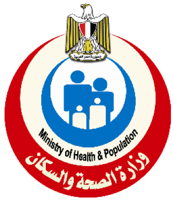 egypt ministry of health logo