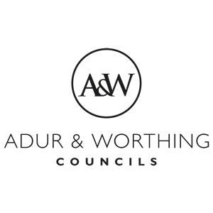 A&W council logo