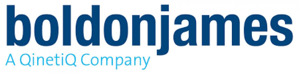 Bolden James logo