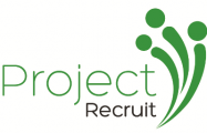 Project Recruit Logo