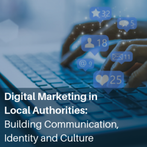Link to digital marketing for local authorities