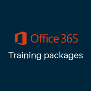 Office 365 Training Packages