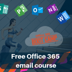 Office 365 bootcamp