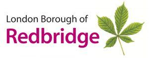 Redbridge logo for escalla FastTrack Case Study