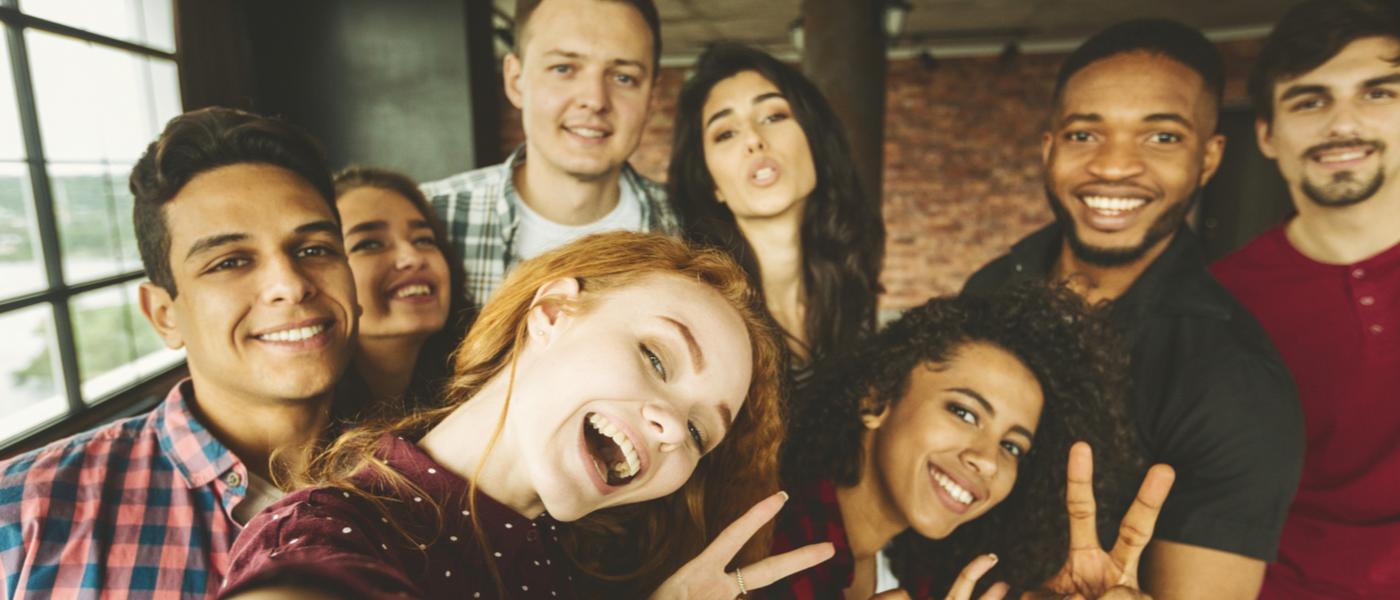 Student mental health blog post