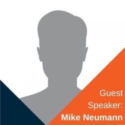 Cyber Security Speaker Profile