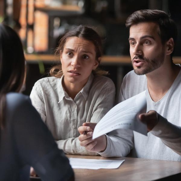 challenging customer conversations