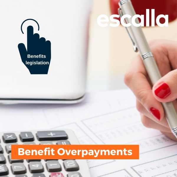 Benefit Overpayments