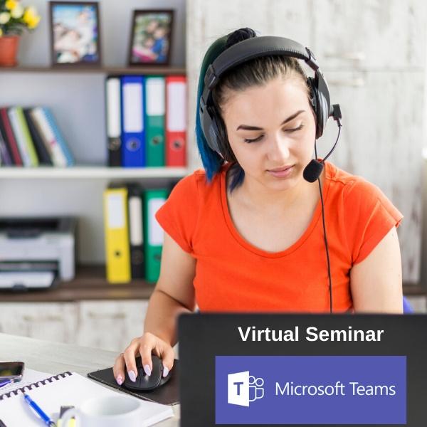 Microsoft Teams For Education | Remote education
