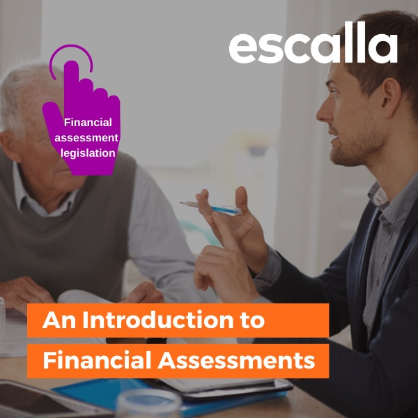 Finanical Assessment Course