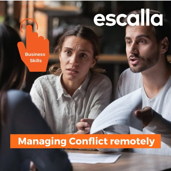 Managing Conflict Course