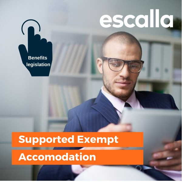 Supported Exempt Accommodation Course