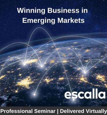 Virtual seminar winning business in emerging markets