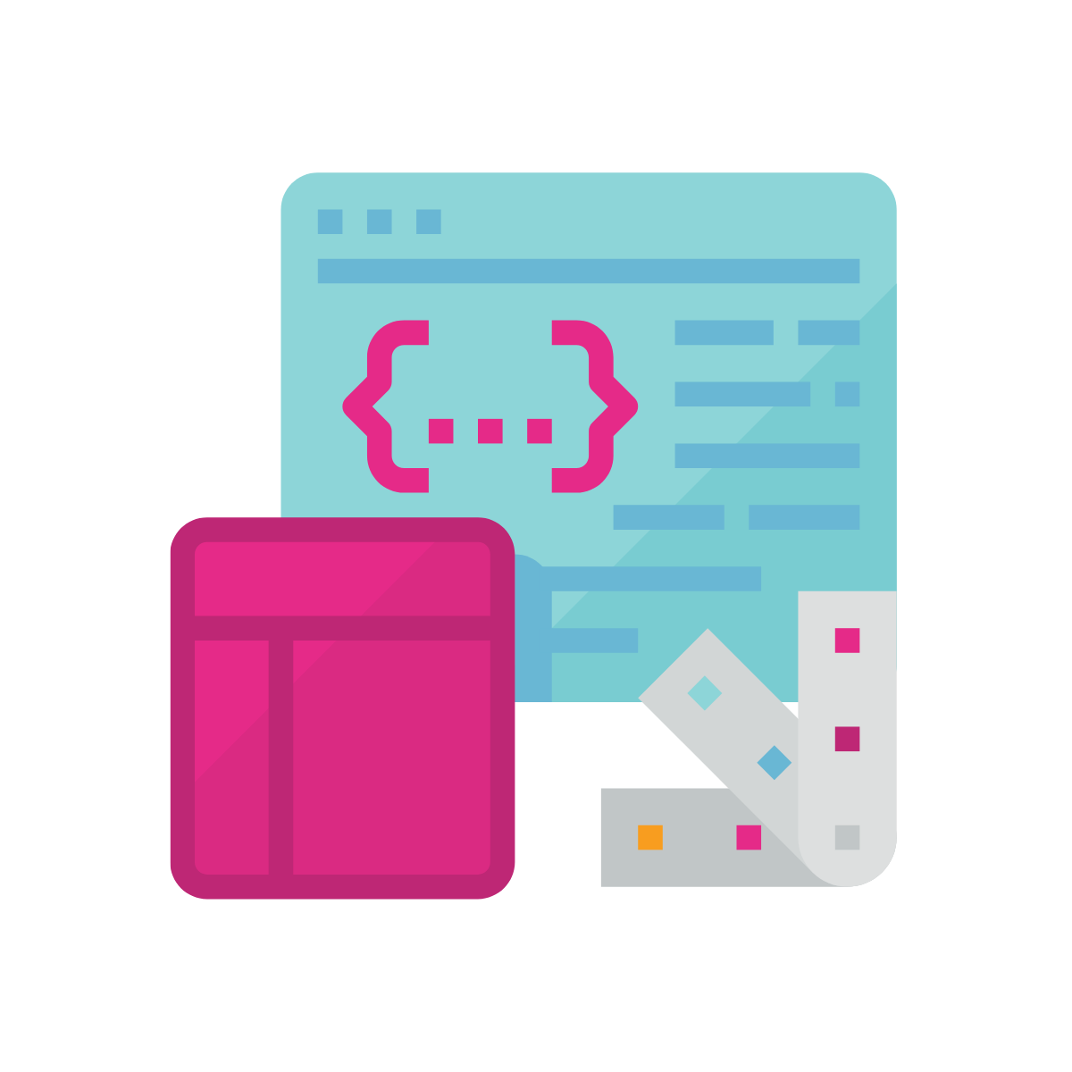 web developer icon