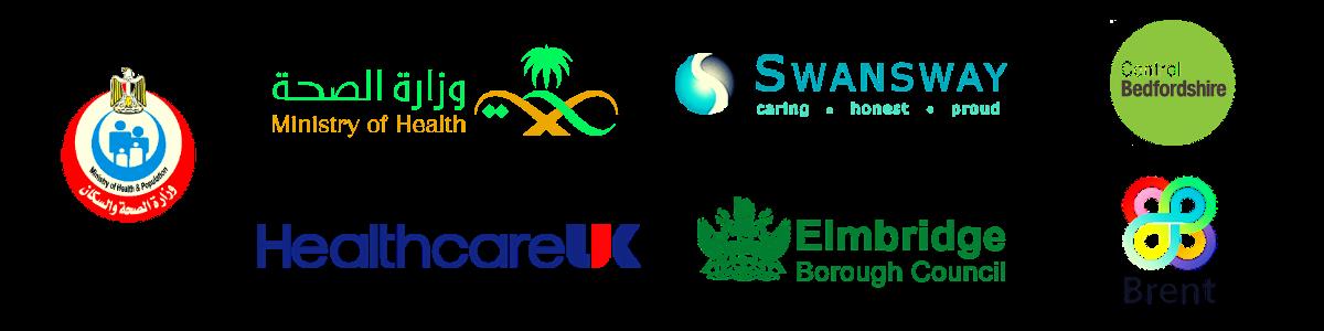 client partners logos