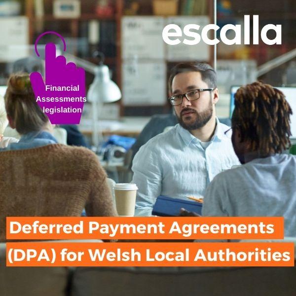 Welsh DPA