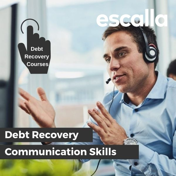 Debt Recovery Comms