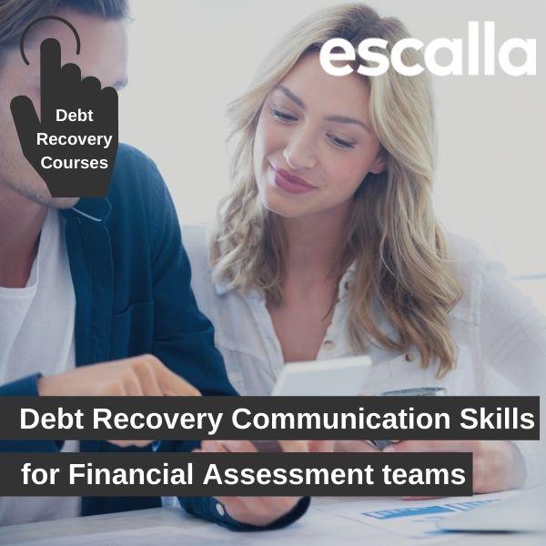 Debt recovery FA