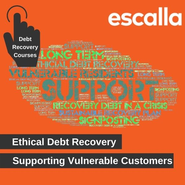 Supporting Vulnerable Customers