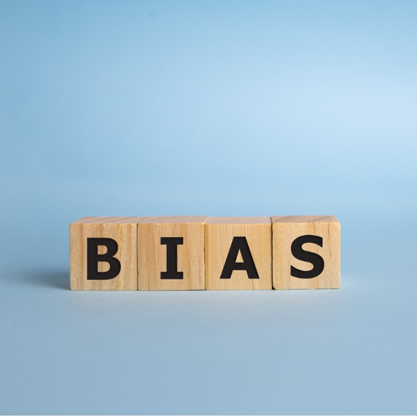 unconscious bias blog slider