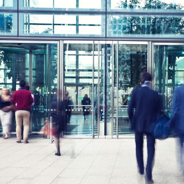 business rates LA Courses icon