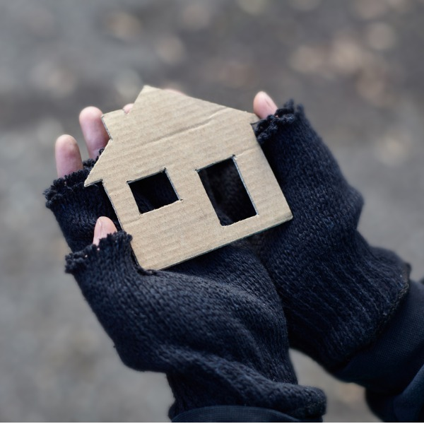 Introduction to Homelessness Law
