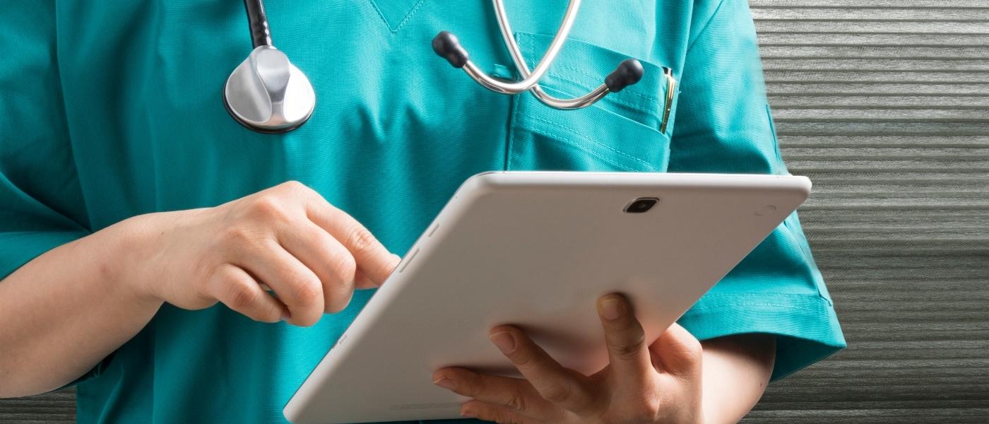 RiO patient records