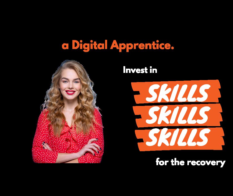 orange invest in skills hire an apprentice slogans (2)