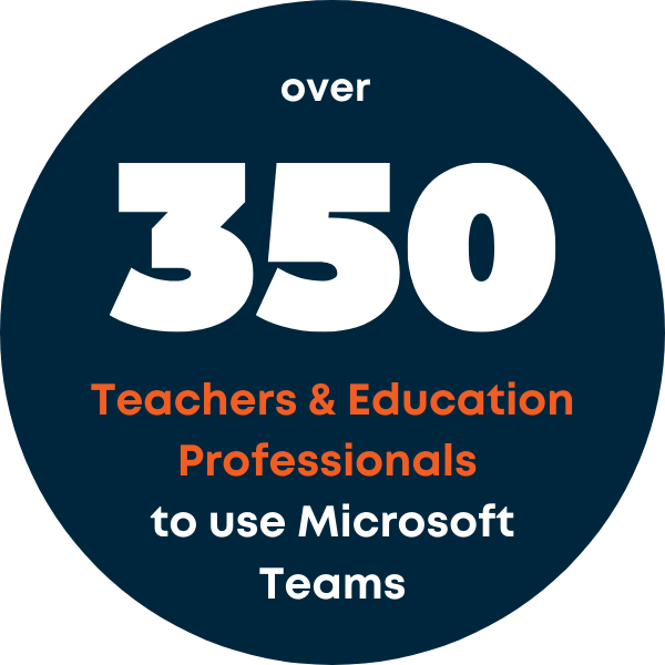 homepage stats 350 teachers
