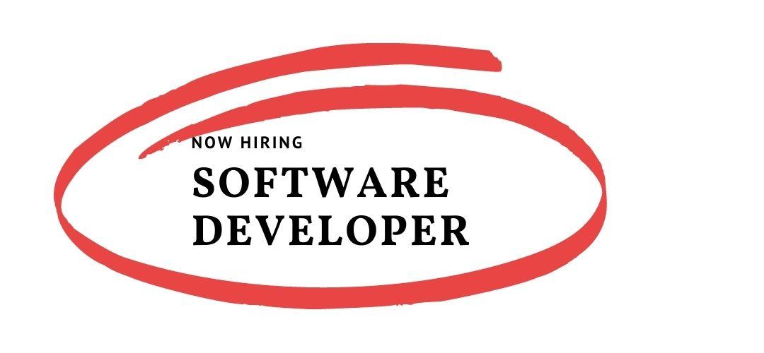 Software Developer Now hiring