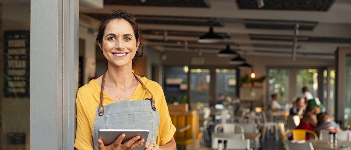 Skills for Small Business